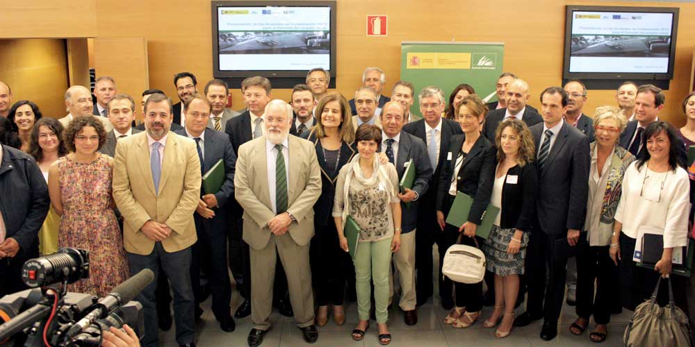 Innovalia leads Construye en Verde, a project for sustainable building and for creating companies of the green economy