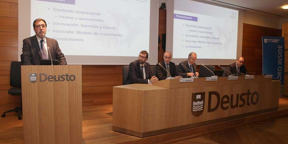 CARSA participates at the INSIDE Forum 2013