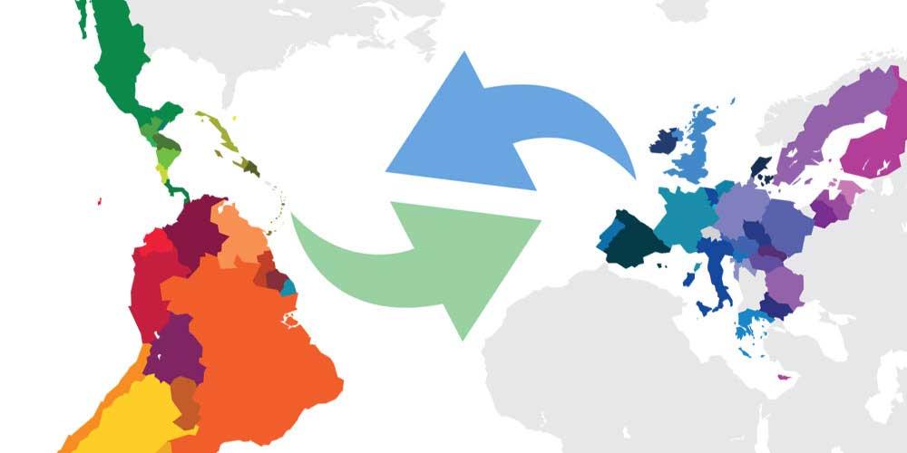CARSA Participa en la Cumbre EU-América Latina y Caribe para promocionar el Estudio de la Comisión Europea en propiedad intelectual, internacionalización y PYMEs