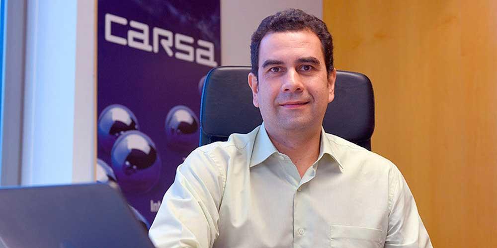 CARSA lidera el proyecto RoboMatic, dentro de la iniciativa Erasmus +