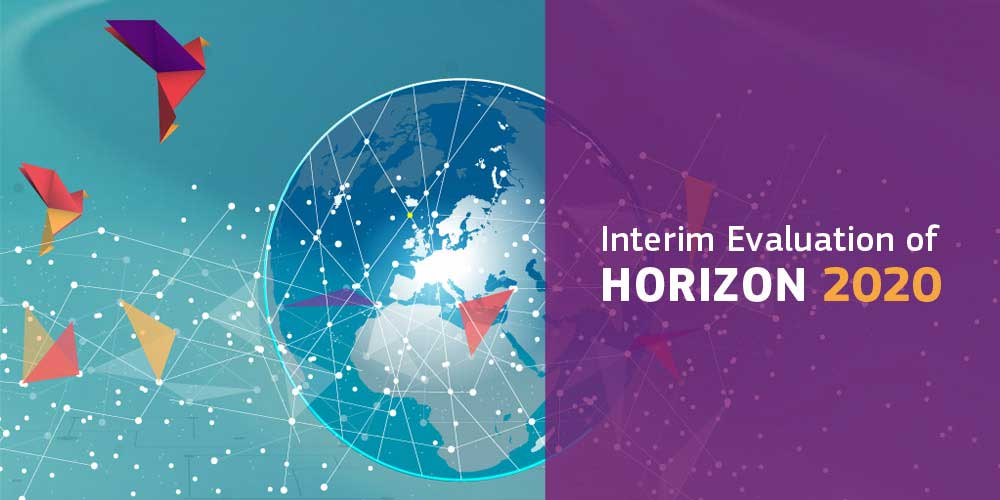 CARSA will manage the Interim evaluation of the H2020 programme
