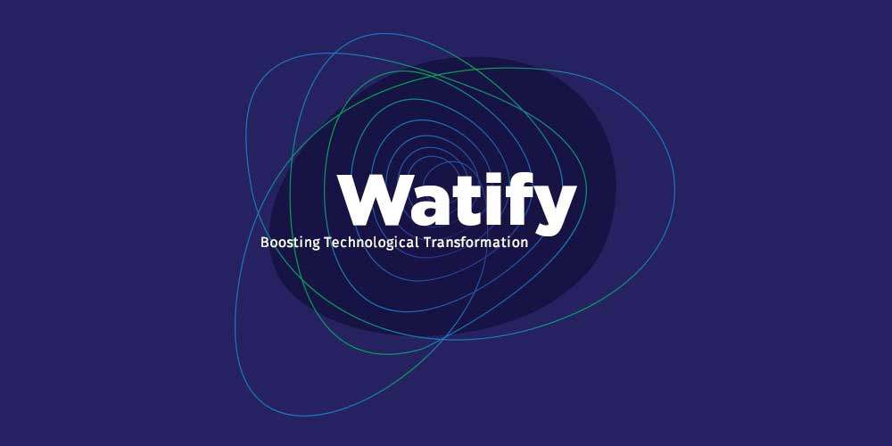 WATIFY 2.0 – Awareness raising campaign on Digital transformation