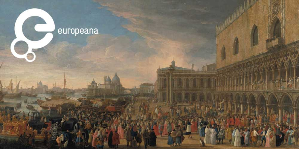 Evaluation of Europeana
