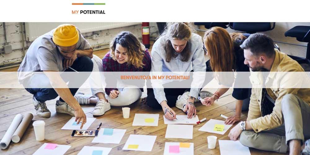 Entrepreneurship Competence Framework – Self-Assessment Tool