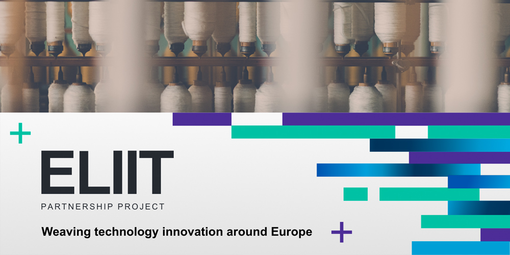 CARSA is supporting the implementation of the European Light Industries Innovation and Technology (ELIIT) Project