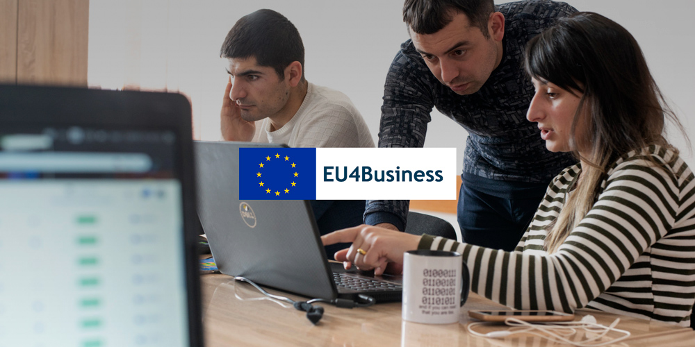 CARSA apoya la implementación de EU4Business Facility
