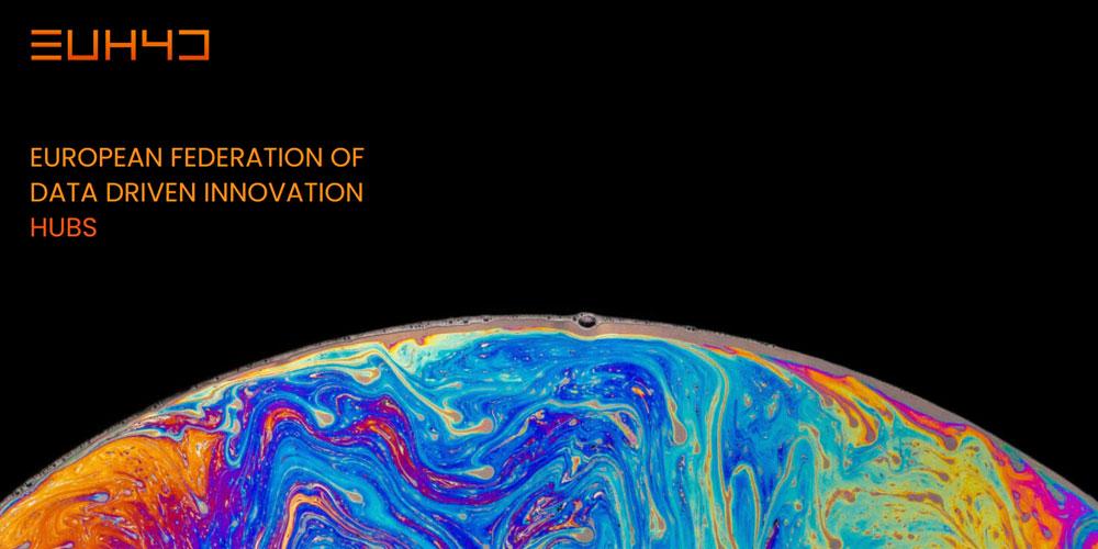 EUHubs4Data: CARSA contribuye a la creación de la federación europea de Digital Innovation Hubs especializados en Big Data